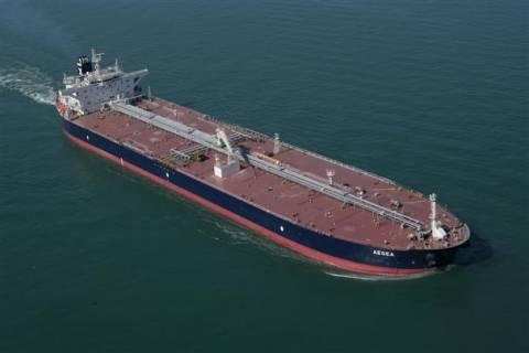 Αγνοείται δεξαμενόπλοιο στη Γκάνα - Φόβοι για πειρατεία