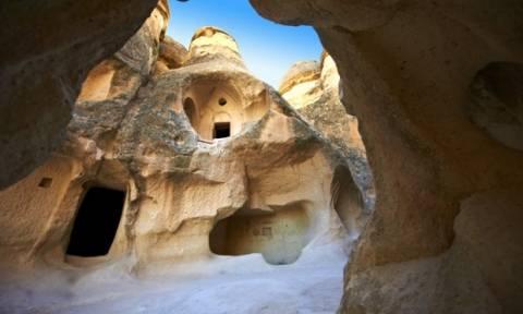 Οι πιο περίεργες, υπόγειες πόλεις στον κόσμο (pics)