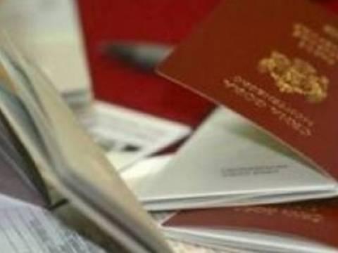 Κρήτη: Τον συνέλαβαν στο αεροδρόμιο με πλαστά χαρτιά