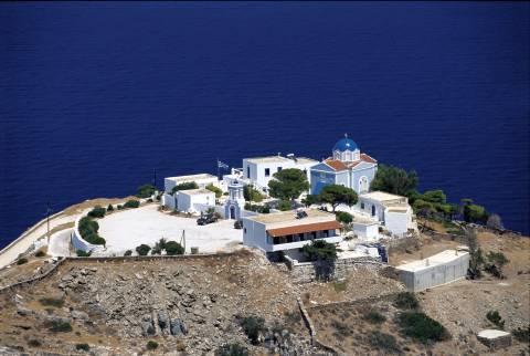 Δείτε τις δύο ελληνικές παραλίες που είναι ανάμεσα στις 20 καλύτερες της Ευρώπης