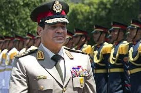 Ορκίζεται σήμερα ο νέος πρόεδρος της Αιγύπτου