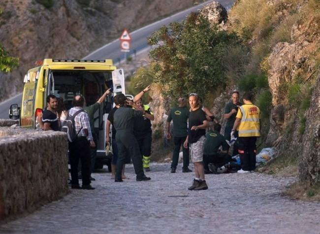 Σοκ: Σκοτώθηκε γνωστός σεφ της τηλεόρασης (pics+video)
