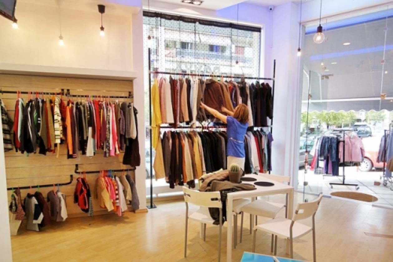 Θεσσαλονίκη  Ρούχα με το… κιλό! - Newsbomb - Ειδησεις - News 293182d43ed