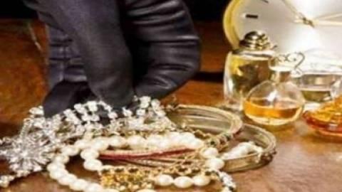 Χρυσούπολη: Πενταμελής σπείρα με μεγάλη λεία σε μετρητά και χρυσαφικά !