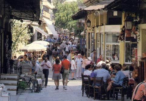 Ποια σουβενίρ προτιμούν να αγοράζουν οι τουρίστες από την Ελλάδα