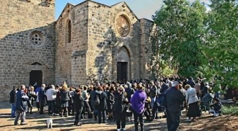 Κύπρος: Δικοινοτική εκδήλωση στην Αμμόχωστο