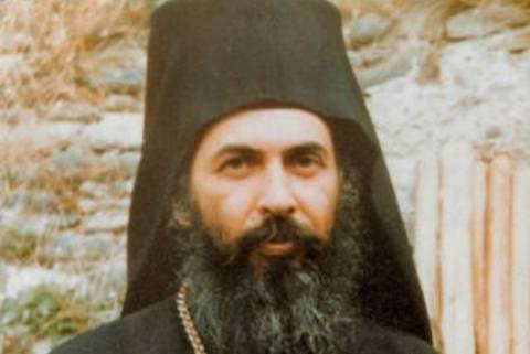 Άγιον Όρος: Εκοιμήθη ο Προηγούμενος της Μ. Γρηγορίου