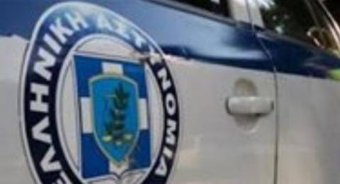 Έλεγχοι από την αστυνομία της Θεσσαλίας