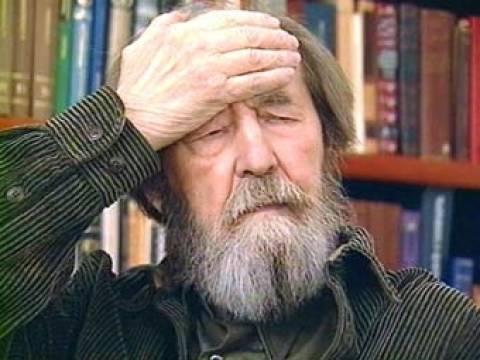 Пророчества Солженицына: С Украиной будет чрезвычайно больно!