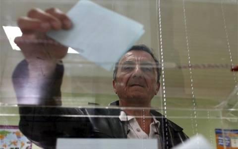 Σερβία-Κόσσοβο: Χωρίς προβλήματα οι βουλευτικές εκλογές