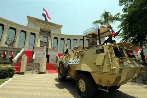 Βενιζέλος: «Παρών» στην ορκωμοσία του νέου προέδρου της Αιγύπτου