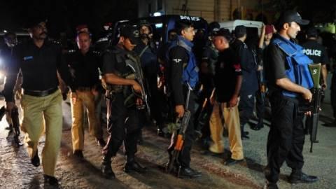 Πακιστάν: Επτά νεκροί από επίθεση ενόπλων στο διεθνές αεροδρόμιο του Καράτσι