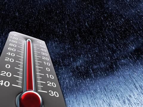 Καιρός: Έρχονται βροχές και καταιγίδες!