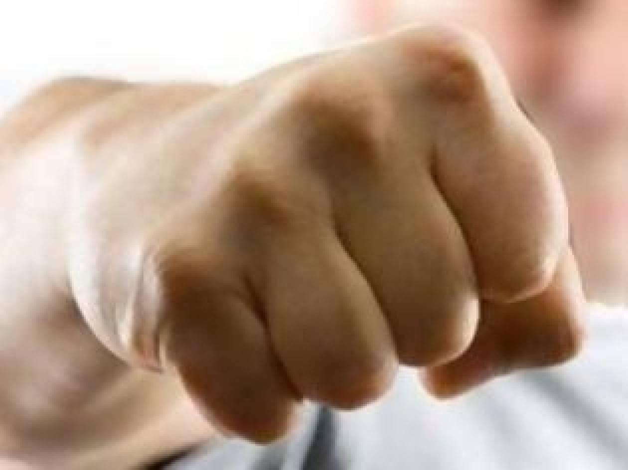 Μεσαρά: Υποψήφιος χαστούκισε στέλεχος άλλης παράταξης