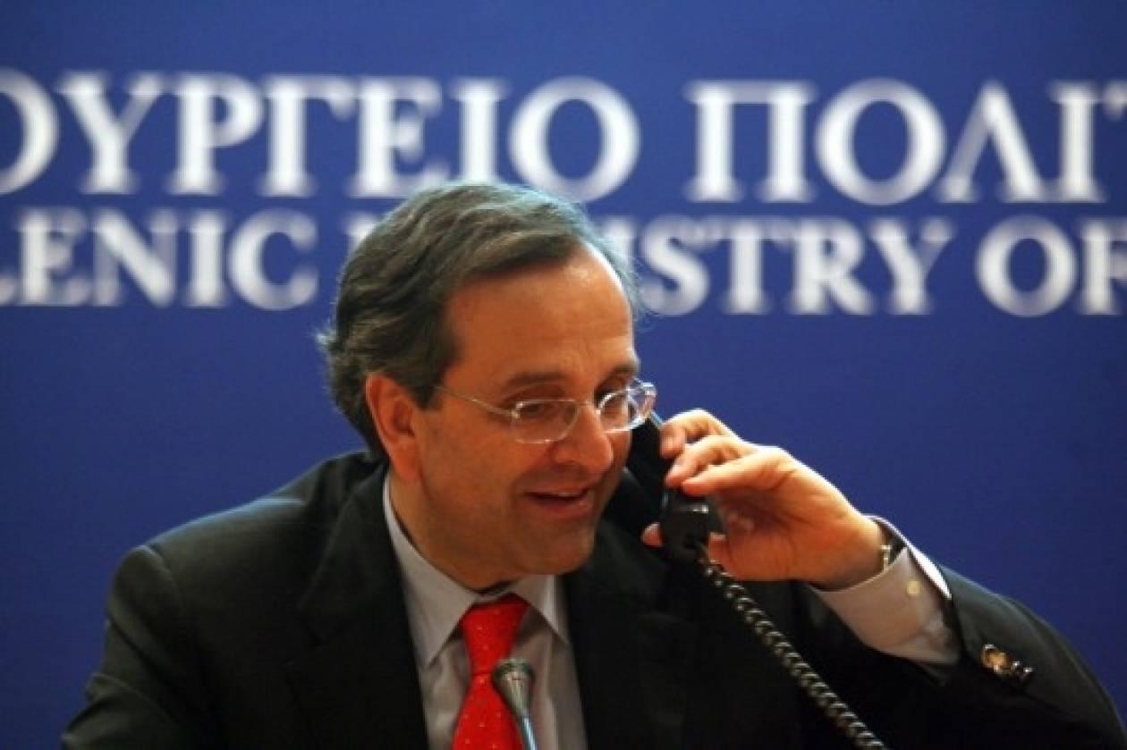 Ανασχηματισμός: «Κρεμασμένοι» στο τηλέφωνο υπουργοί και... υπουργήσιμοι!
