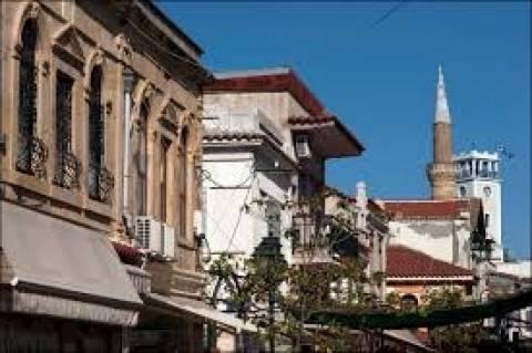 Η Τουρκία «απειλεί» για την μεταχείριση της μειονότητας Θράκης