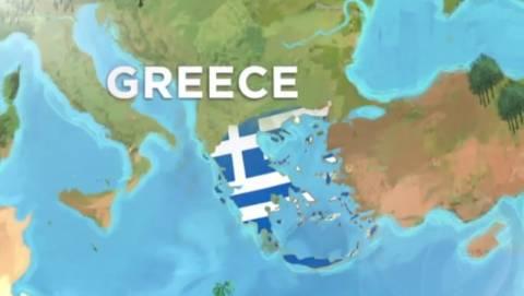 Μουντιάλ 2014: Το αφιέρωμα της FIFA στην Εθνική Ελλάδας (video)