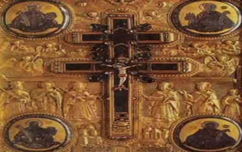 Θαύμα του Παναγίου Ξύλου της Ιεράς Μονής Ξηροποτάμου