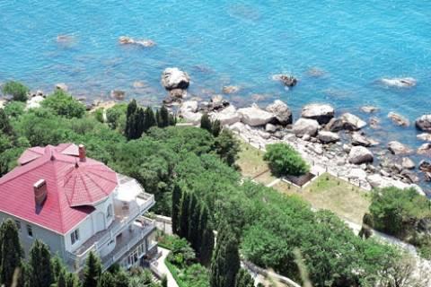 Κριμαία: Το νέο «Ελντοράντο» της αγοράς ακινήτων