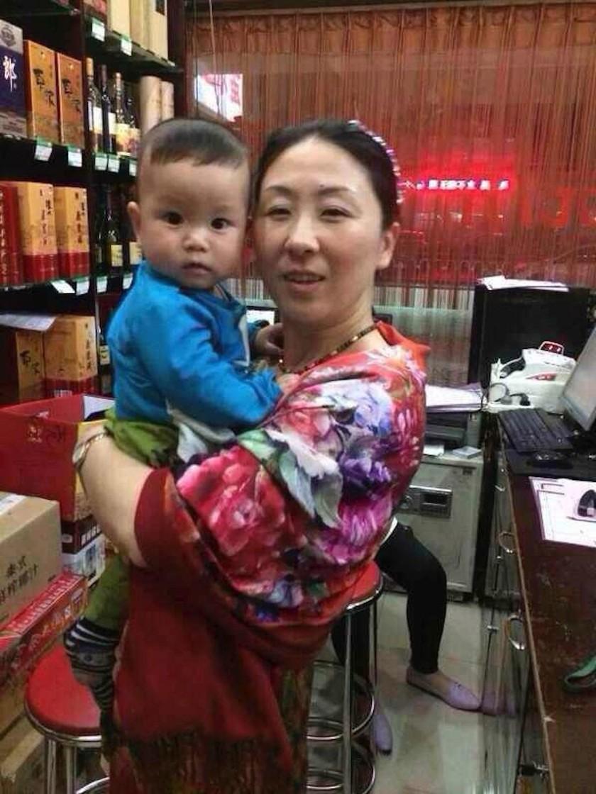 Απήγαγε μωρό 10 μηνών και το σκότωσε επειδή... (pics)