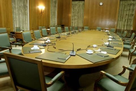 ΔΕΙΤΕ LIVE: Ο ανασχηματισμός της κυβέρνησης