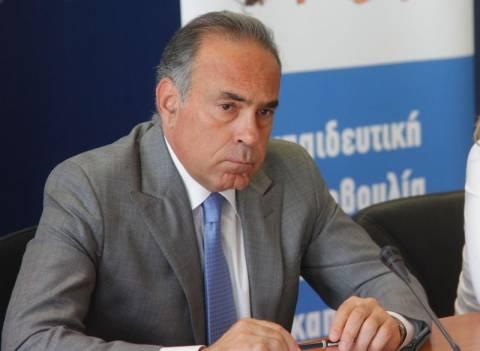 Ανασχηματισμός: «Εκτός» κυβέρνησης και ο Αρβανιτόπουλος