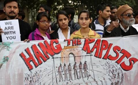 Ινδία: «Μηδενική ανοχή» στις επιθέσεις εναντίον γυναικών