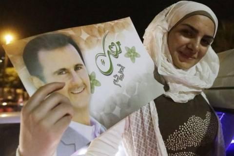 Συρία: «Γενική αμνηστία» κήρυξε ο Άσαντ!