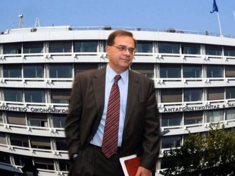 Γκίκας Χαρδούβελης: Αυτός είναι ο νέος υπουργός Οικονομικών