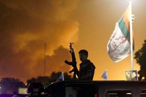 Πακιστάν: Νέα πολύνεκρη επίθεση Ταλιμπάν καμικάζι