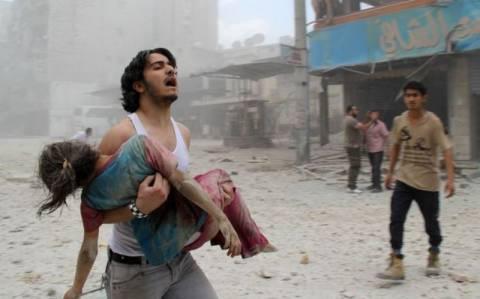 Συρία: Πολύνεκρες μάχες ανάμεσα σε τζιχαντιστές