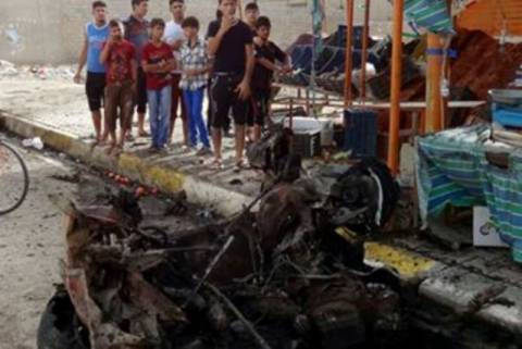 Ιράκ: Νέο πολύνεκρο κύμα επιθέσεων