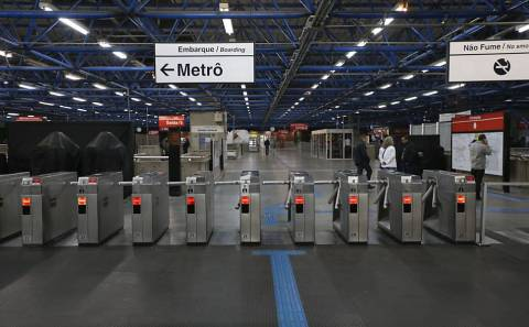 Βραζιλία: Ανέστειλαν την απεργία οι εργαζόμενοι στο μετρό του Σάο Πάολο