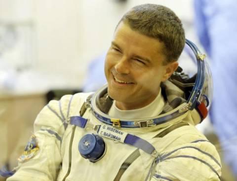 Συγκλονιστικό: Αστροναύτης «ανέβασε» βίντεο από το διάστημα! (pics+video)