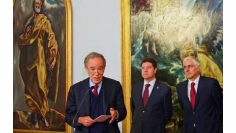 Αδελφοποίηση και ... «χορός» αντιδράσεων για τον Ελ Γκρέκο