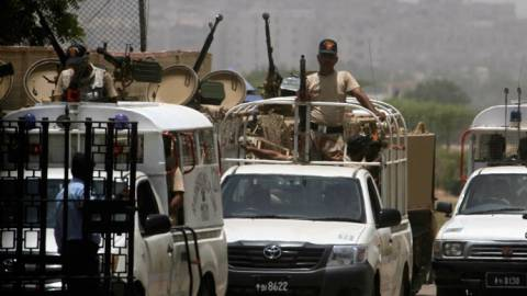 Πακιστάν: Δυνάμεις του στρατού αναπτύσσονται στο αεροδρόμιο του Καράτσι