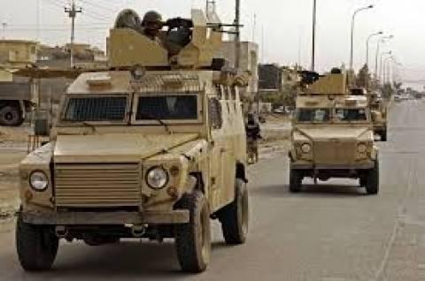 Ιράκ: Υπό τον έλεγχο των ανταρτών η Μοσούλη