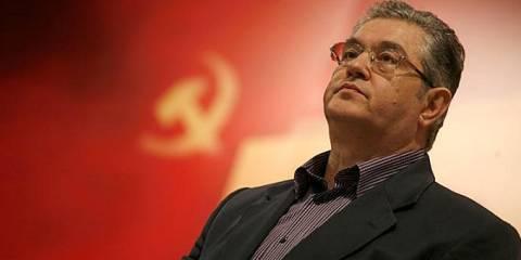 Δ. Κουτσούμπας: Καλώ τους Ελληνες να γυρίσουν την πλάτη στη φασιστική θεωρία