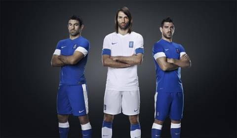 Video: Greece world cup profile by FIFA