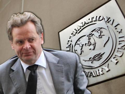 Έκθεση ΔΝΤ: Νέο μαστίγιο και νέα μέτρα