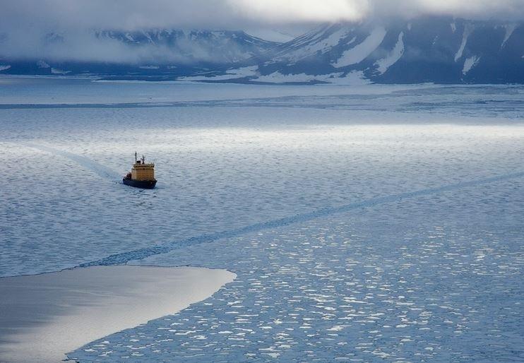 Ποιος είναι ο πιο μικρός ωκεανός στον κόσμο;