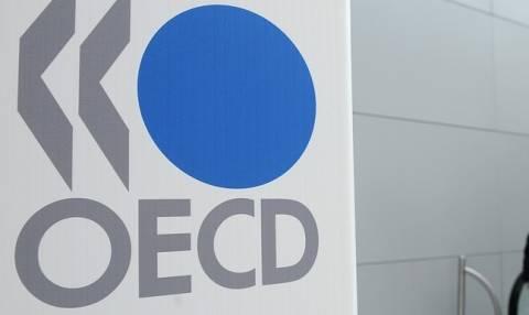 ΟΟΣΑ: Επιβραδύνουν οι αναπτυσσόμενες οικονομίες