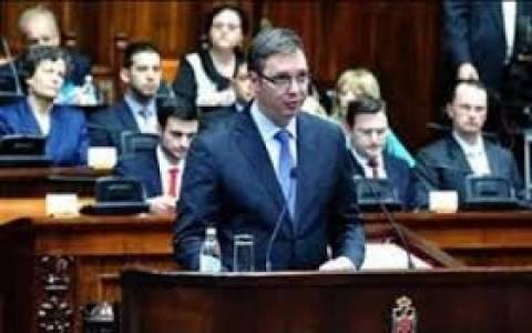 Ικανοποίηση στο Βελιγράδι για τη συμμετοχή των Σέρβων στις εκλογές
