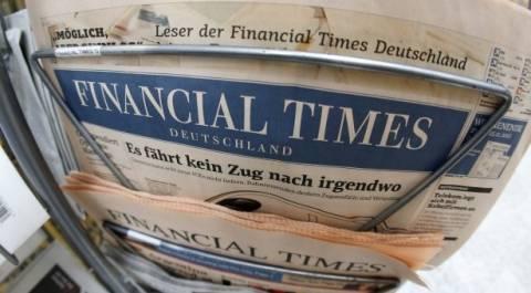 FT: H επιστροφή της κυπριακής οικονομίας στις αγορές