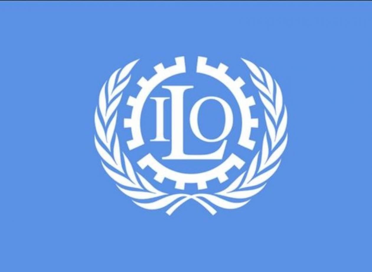 ILO: «Καταρράκωση» υγείας και κοινωνικής ασφάλισης στην Ελλάδα
