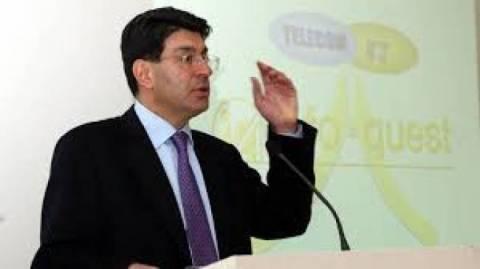 ΣΕΒ: H συνεργασία είναι απαραίτητη για να πάει η Ελλάδα μπροστά