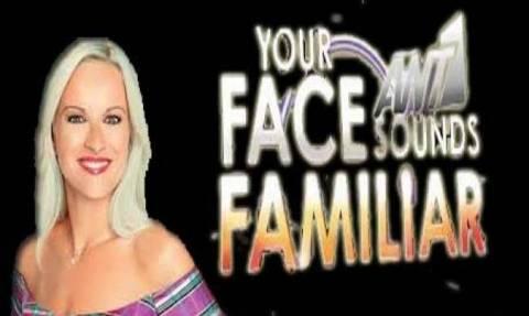 Άνετα πρώτο το «Your Face Sounds Familiar»