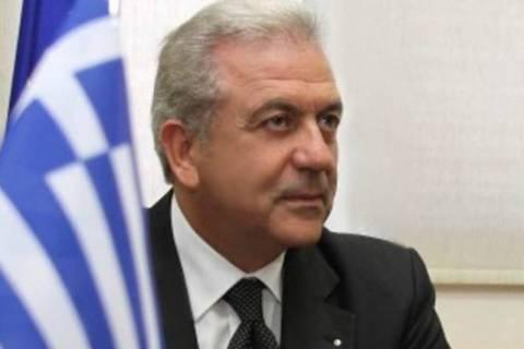 Δ. Αβραμόπουλος: Επίσκεψη στο Βουκουρέστι