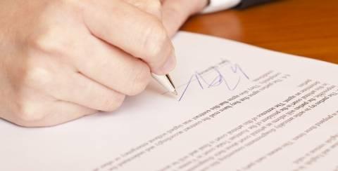 Τριανδρία: Υπεγράφη η σύμβαση για την ανέγερση κτιρίου Κοινωνικής Πρόνοιας