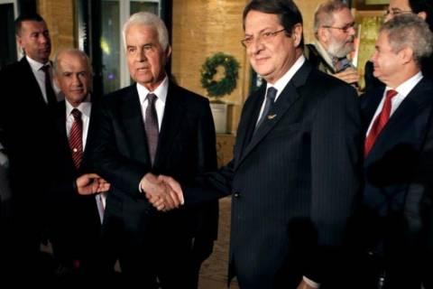 Αναστασιάδης: Ζητά παρέμβαση της ΕΕ στην τουρκική πλευρά